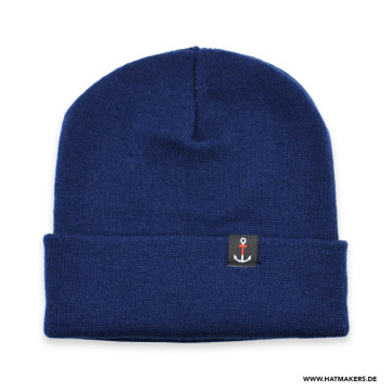 Beanie-Dark-Royal-19x28cm-Hatmakers-02