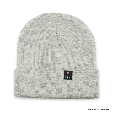Beanie-Heather-Gray-19x28cm-Hatmakers-02